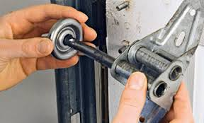 Garage Door Tracks Repair Kirkland
