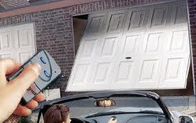 Garage Door Remote Clicker Kirkland
