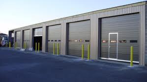 Commercial Garage Door Repair Kirkland