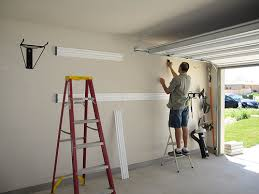 Garage Door Maintenance Kirkland